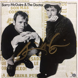 Barry McGuire & The Doctor: Barry McGuire & The Doctor CD with Autograph