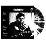 Calvin Keys Shaw-Neeq Clear Black Pack Shot