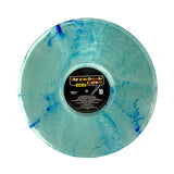 Electronic System Vol. II Clear Blue Vinyl