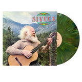 Sivuca Green LP Pack Shot