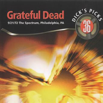 Grateful Dead: Dick's Picks 36