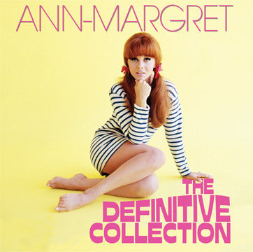Ann-Margret The Definitive Collection (2CD-Set)