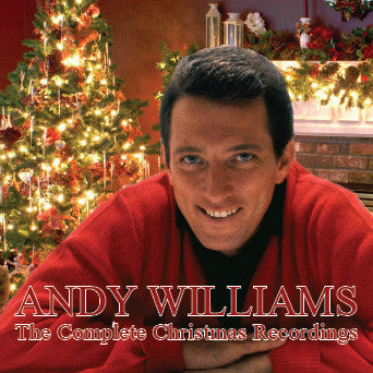 Andy Williams Christmas (2CDs)