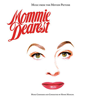 Henry Mancini Mommie Dearest LP