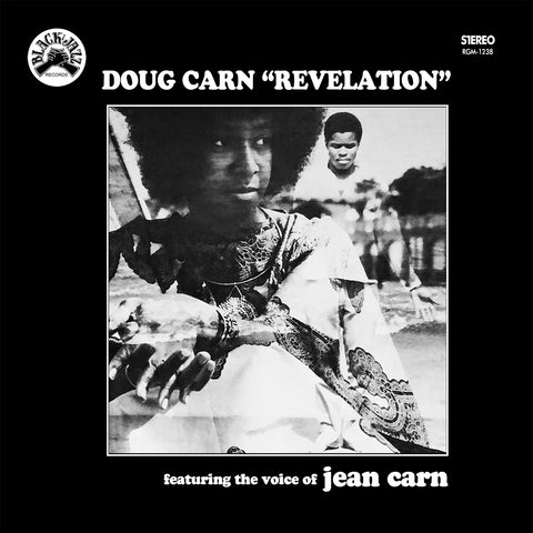 Doug Carn Featuring Jean Carn Revelation LP