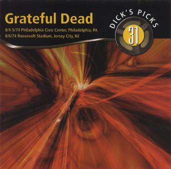 Grateful Dead: Dick's Picks 31