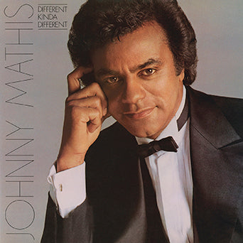 Johnny Mathis Different Kinda Different CD