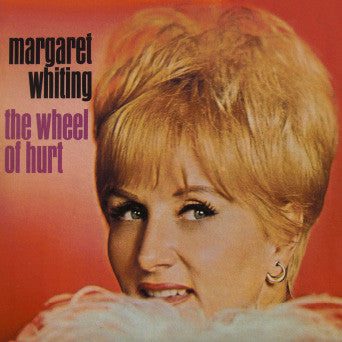 Margaret Whiting Wheel CD
