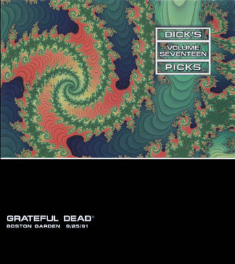 Grateful Dead: Dick's Picks 17