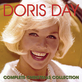 Doris Day Christmas CD