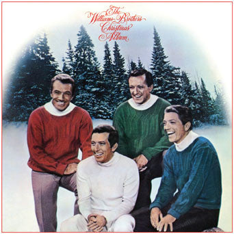 Andy Williams & the Williams Brothers CD