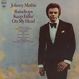 Johnny Mathis Raindrops Keep Fallin' on My Head CD