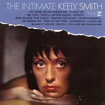 Keely Smith The Intimate Keely Smith (Expanded Edition) CD