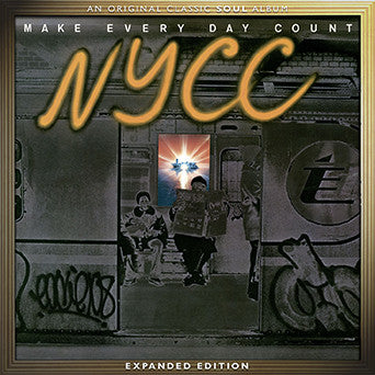 New York Community Choir CD
