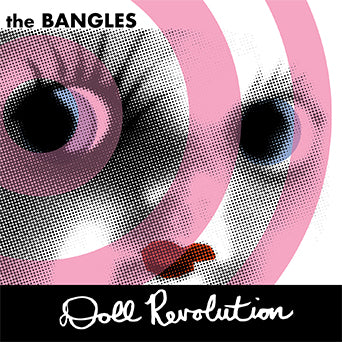 The Bangles Doll Revolution (2LP-Set)