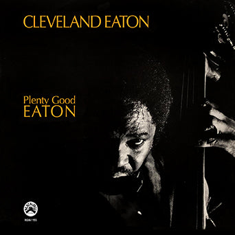 Cleveland Eaton Plenty Good Eaton LP