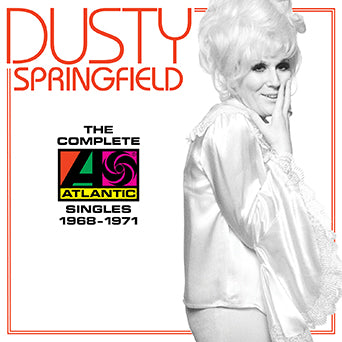 Dusty Springfield The Complete Atlantic Singles CD