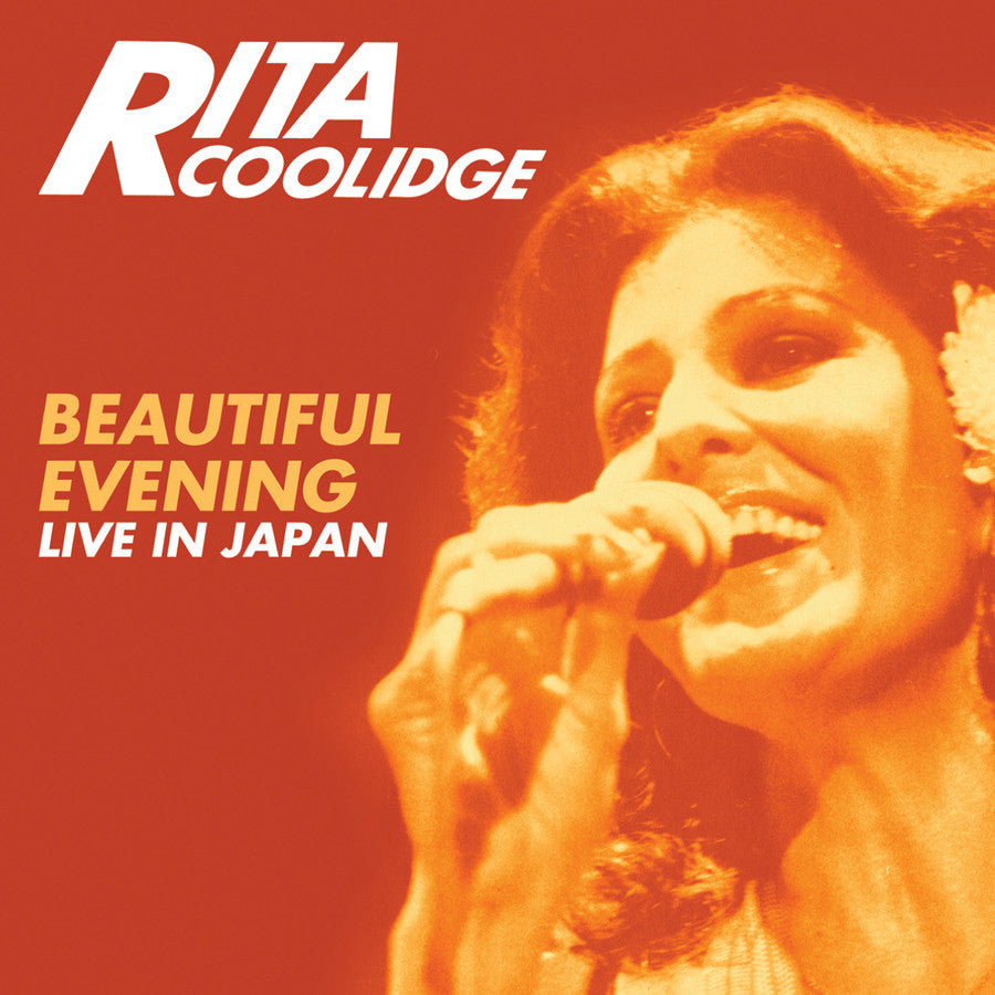 Rita Coolidge Beautiful Evening CD