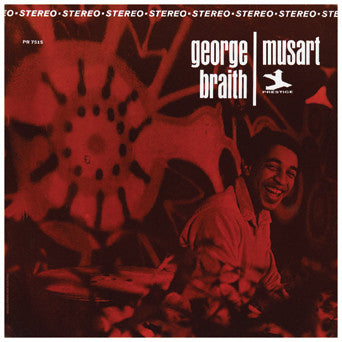 George Braith CD