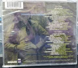 Pop Country Chartbusters CD Back Cover