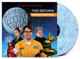 Mystery Science Theater 3000 Soundtrack LP Pack Shot