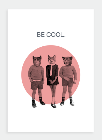 AA14 Be Cool (Pack of 6)