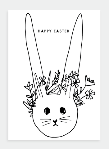 HS31 Happy Easter (Pack of 6)