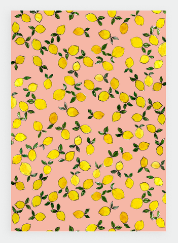 JM19 Lemons Blush | Joni Murphy (Pack of 6)