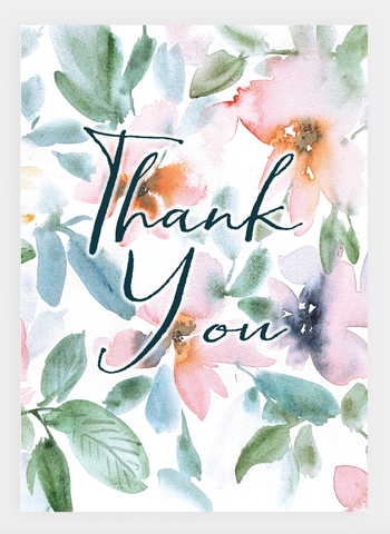 JM29 Thank You (pack of 6)