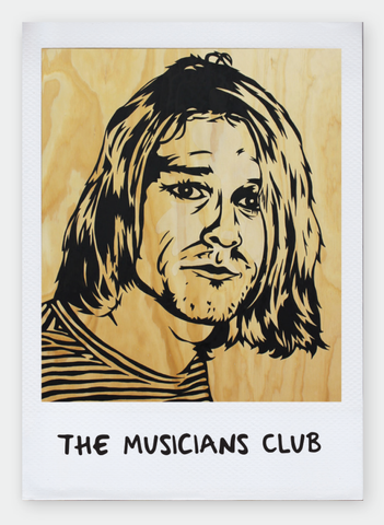 MK11 The Musicians Club (Pack of 6)