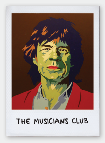 MK13 The Musicians Club (Pack of 6)