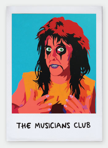 MK14 The Musicians Club (Pack of 6)