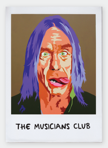 MK17 The Musicians Club (Pack of 6)