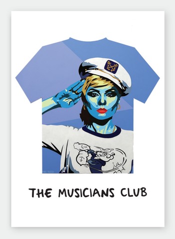 MK20 The Musicians Club (Pack of 6)