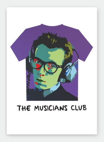MK22 The Musicians Club (Pack of 6)