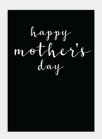 MM118 Mother's Day (Pack of 6)