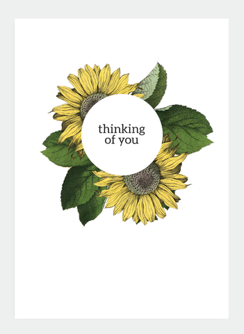 MM22 Thinking of you (Pack of 6)