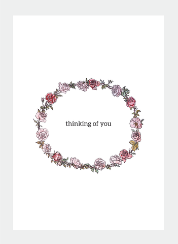 MM67 Thinking of You  (Pack of 6)