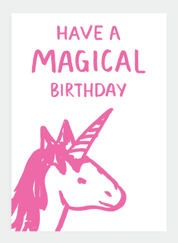 MM86 Magical Birthday (Pack of 6)