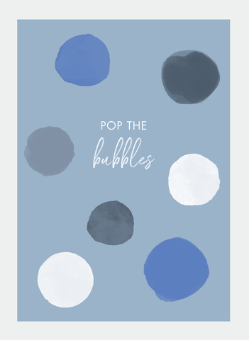 WS34 Pop the bubbles (Pack of 6)