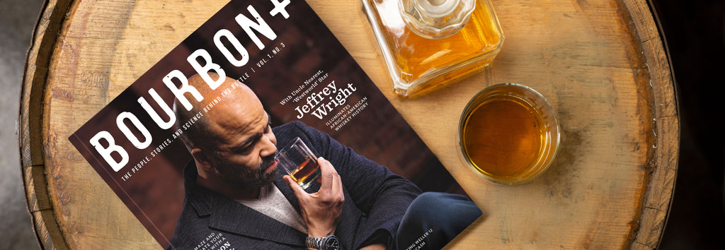 Bourbon+ Back Issues