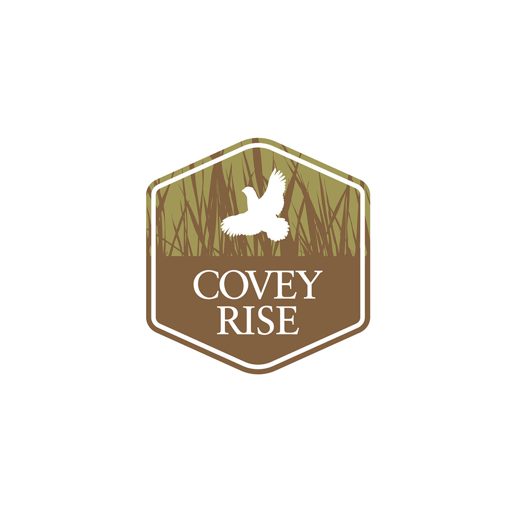 Covey Rise Sticker