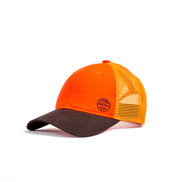 Blaze Shooting Hat