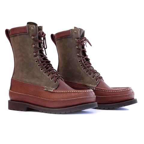 The Covey Rise Upland Boot