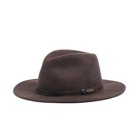 The Traveler | Stetson