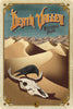 Death Valley National Park Poster