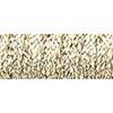 Kreinik #16-Kreinik-Fleur de Paris-Gold 002HL-KC Needlepoint