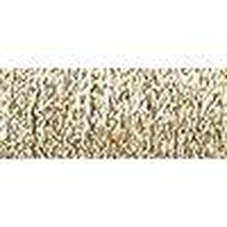 Kreinik Medium Braid #4-Kreinik-Fleur de Paris-Gold 002-KC Needlepoint