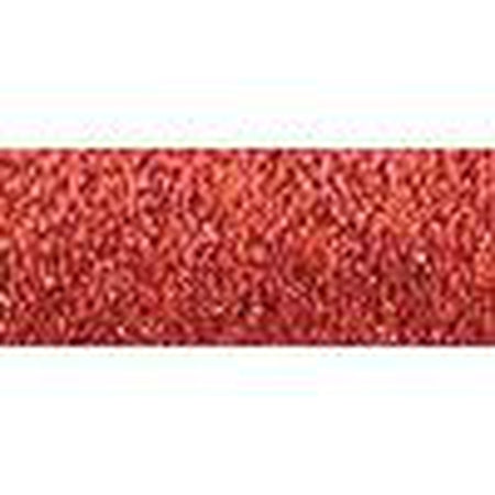 Kreinik #12-Kreinik-Fleur de Paris-Red 003-KC Needlepoint