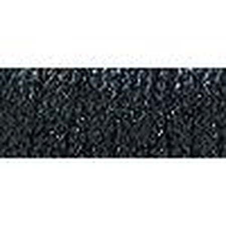 Kreinik #16-Kreinik-Fleur de Paris-Black 005HL-KC Needlepoint